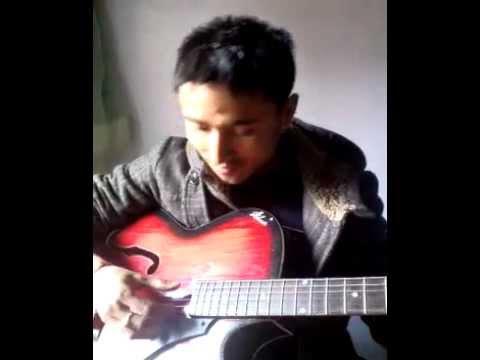 Manipuri Guy Singing Hindi Song.mp4 video