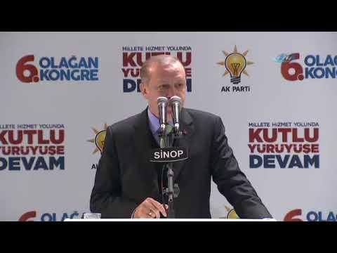 Erdoğan'dan Asgari Ücret Açıklaması
