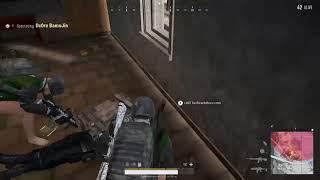 Pubg Xbox one Solo / Teaming up kill