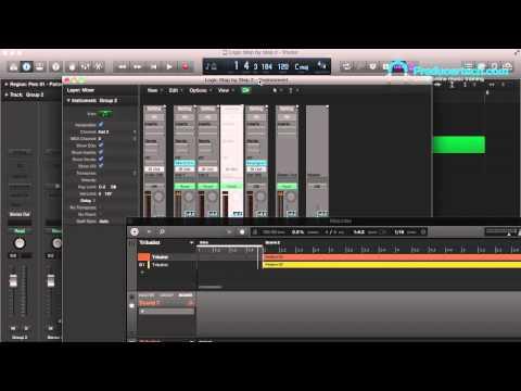 Logic Pro X - Apple (AU)