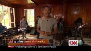 Jano Band On CNN-Inside Africa