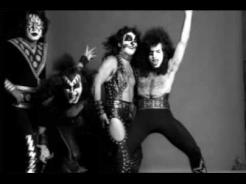 Kiss - Nothing Can Keep Me From You
