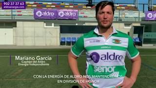 Aldro Energía Independiente Rugby Club