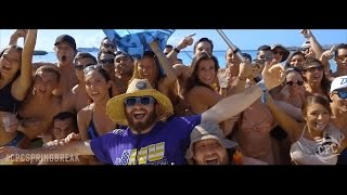College Party Cruise: Spring Break 2017 (Official After Movie - 4K)