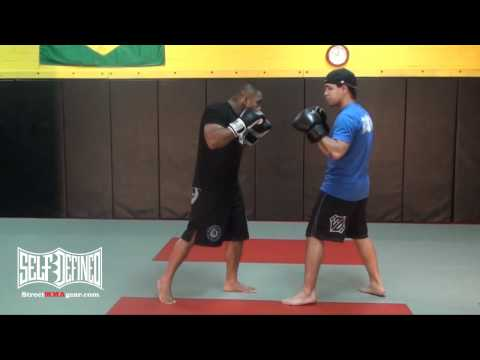 Knee Strike, Beginners MMA Moves - Muay Thai Striking Technique Image 1