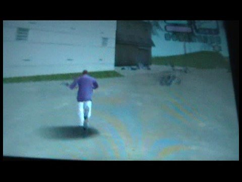 moto fantasma en gta vice city stores