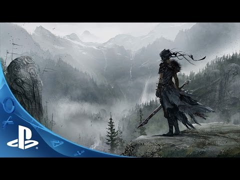 Hellblade Developer Diary: Creating the World | PS4, PS3