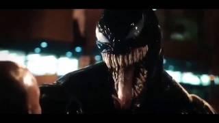 VENOM'S OFFICIAL SUIT REVEALED-  Venom Trailer #2 (2018 Movie)  Tom Hardy