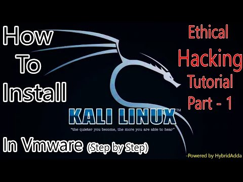How to install Linux in vmware - Step by Step Tutorial