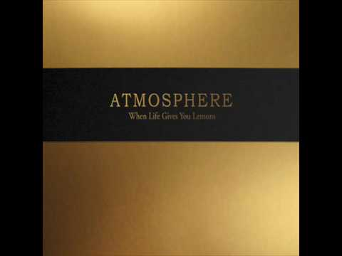 Atmosphere - Puppets