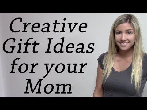 Creative Gift Ideas for Mom - Hubcaps.com