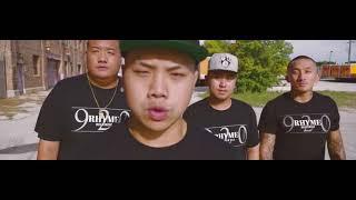 (Hmong Rap) Rhyme Recordz- Xav Txog Offical Music Video