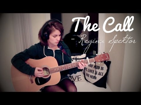 Cover: The Call - Regina Spektor (narnia: Prince Caspian) video