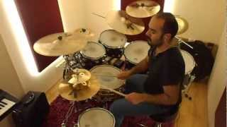 "Michael Buble Video - Michael Bublé ""Everything"" - Drum Cover by Serhat SAHIN"