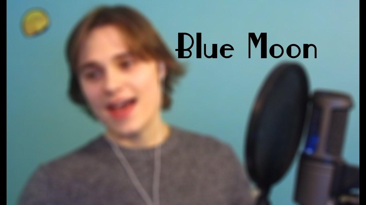 Frank Blues Blue Moon Frank Sinatra