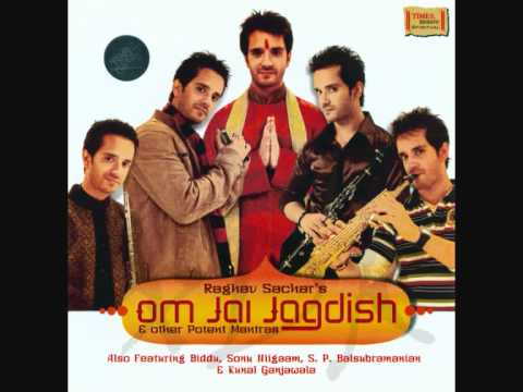 Om Jai Jagdish Hare (aarti)-raghav Sachar Must Listen It.. video