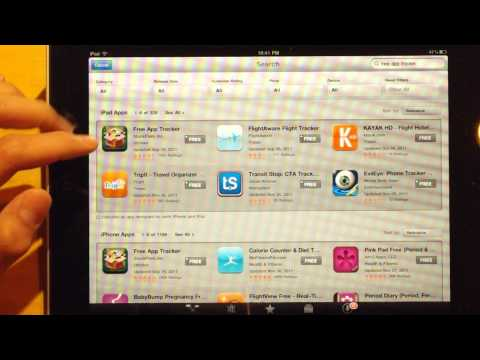 How To Get Free Apps iPhone/iPad (without jailbreaking)