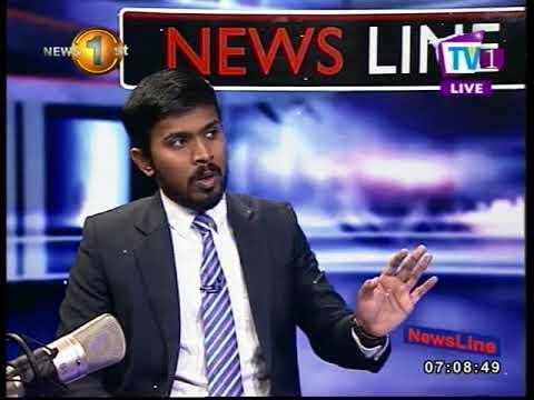 news line tv1 19th d|eng