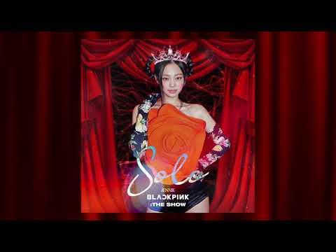 Download Lagu JENNIE - SOLO (Remix) [THE SHOW - Studio Version].mp3