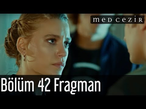 Medcezir 42.Bölüm Fragman