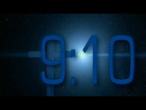 10-minute Christian Countdown 03 Hd video