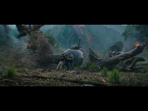 【侏羅紀世界:殞落國度】場景篇-6月6日 IMAX同步震撼登場