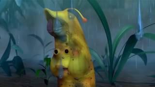 Larva Rain - Hoạt hình vui nhộn cho bé