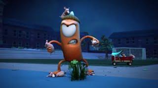 Spookiz | Кеби находит самое удивительное | Мультфильмы для детей | WildBrain