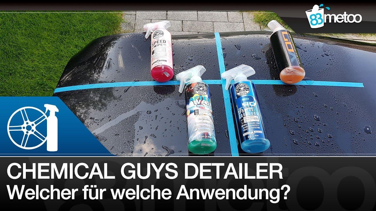 Chemical guys deutschland