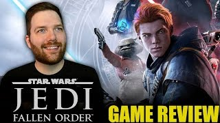 Star Wars Jedi: Fallen Order - Game Review
