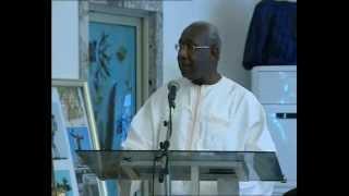 histoire d'Haïti Par le Prof. Iba Der Thiam