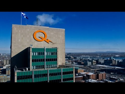 Hydro-Québec - L'énergie d'un peuple