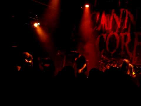 Cannibal Corpse-Death Walking Terror