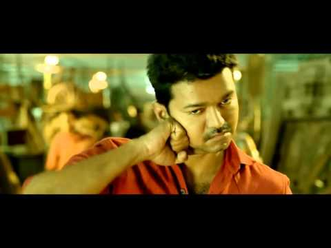 Theri First Look Teaser | Theri Theme | Vijay, Samantha, Amy Jackson | Atlee
