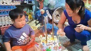Đồ Chơi Trẻ Em Bé Pin Tặng Qùa Cho Mẹ 20 10 ❤ PinPin TV ❤ Baby Toys Gift for Moon