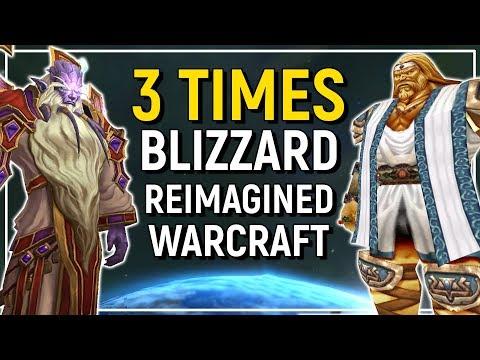 'Ulduar Was A Lie!' - 3 Times Blizzard Rewrote World of Warcraft