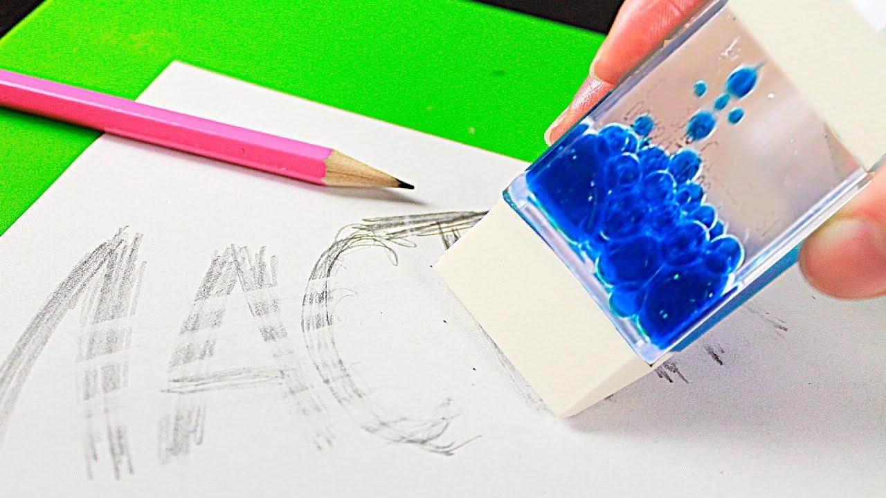 Как сделать классную ручку своими руками 1
