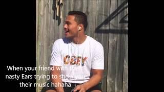 SAMOAN JOKES/FUNNY/VINE/SKUXX/HOLD UP/SINGING PART 18