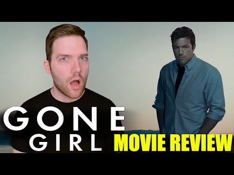 Gone Girl - Movie Review