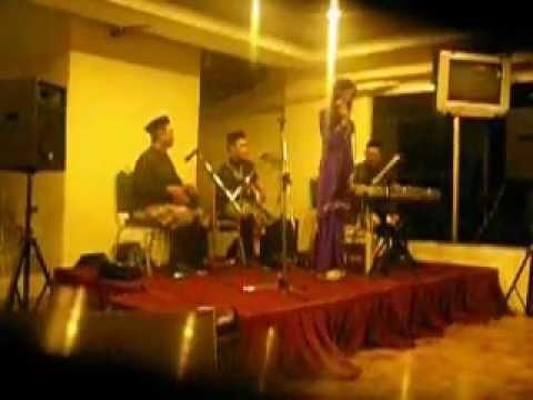 Kumpulan Muzik Melayu Asli @ Irama Studios
