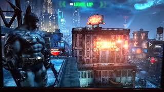 Let's Play: Batman Arkham City #10~ Tracking the Ninja
