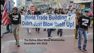 The Richie Allen Show - Wednesday December 5th 2018