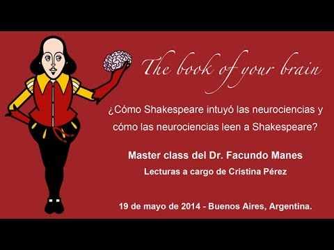 Shakespeare y las neurociencias