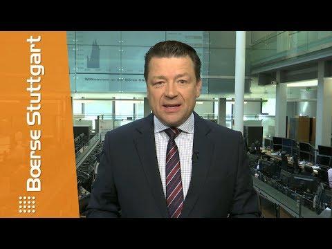 DAX hält sich wacker - GEA stark gefragt | Börse Stuttgart | Aktien