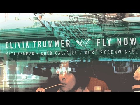 Olivia Trummer FLY NOW