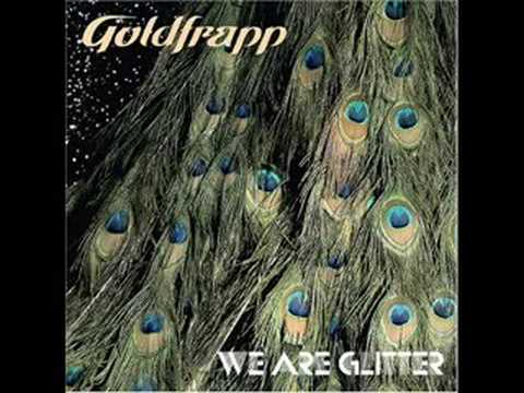 Goldfrapp - Number 1 (Múm Remix)