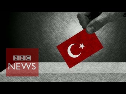 Why is Turkey election important? BBC News