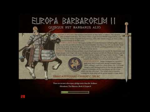 A Look at Europa Barbarorum II