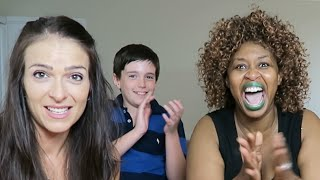 SPANISH CLASS WITH GLOZELL