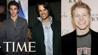 Gilmore Girls Cast Decides: Team Jess, Team Dean, Or Team Logan? | TIME